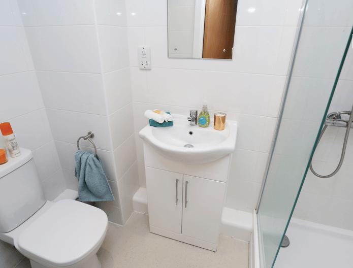 Asquith_House_And_Austin_Hall-Leeds-Bathroom-Unilodgers