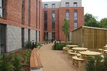 Athena-Studios-Birmingham-Exterior-Unilodgers