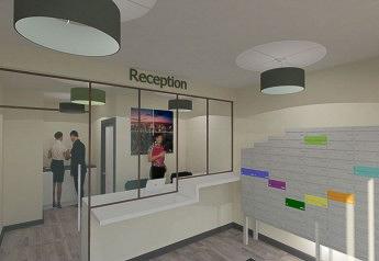 Athena-Studios-Birmingham-Reception-Unilodgers