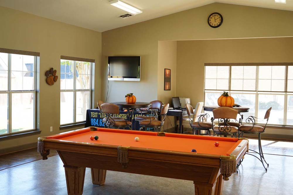CEV-Clemson-Clemson-TX-Pool-Table-Unilodgers