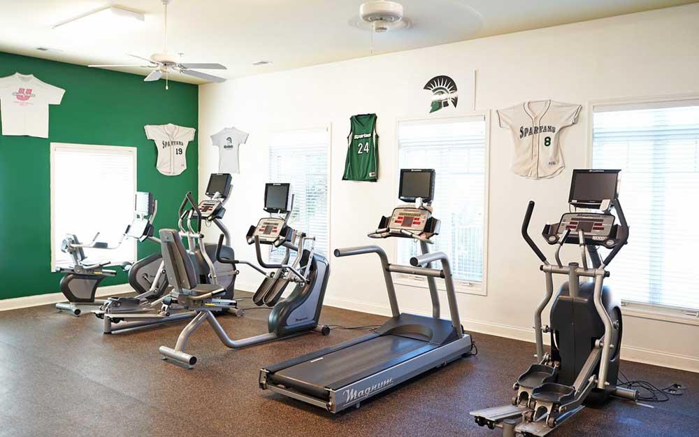 CEV-Upstate-Spartanburg-SC-Gym-Unilodgers