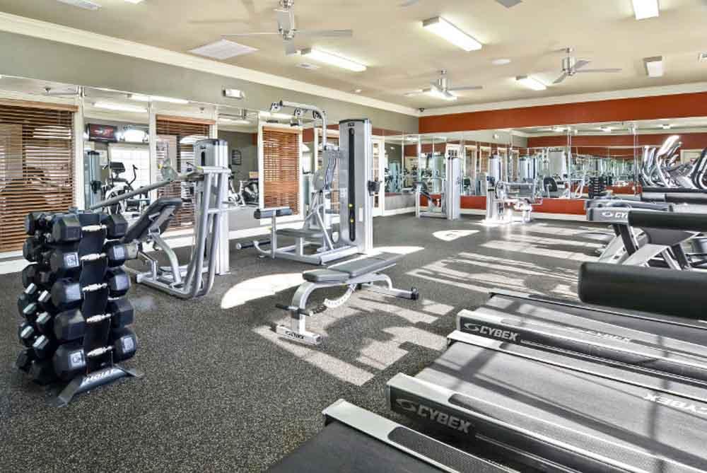 Cambridge-@-Southern-The-Palms-Statesboro-GA-Gym-Unilodgers