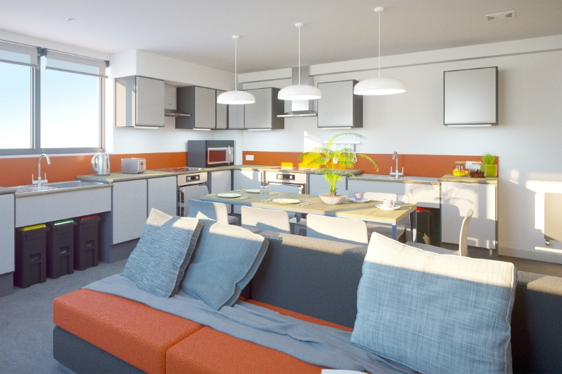 Capital-House-Southampton-Shared-Kitchen-Unilodgers
