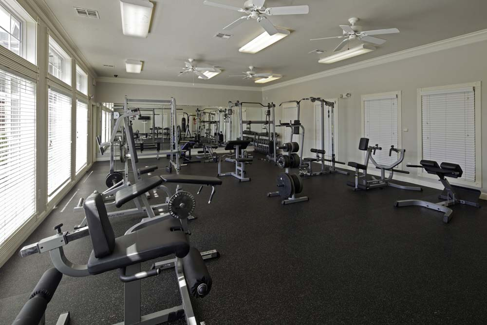 Cayce Cove-Cayce-SC-Gym-Unilodgers