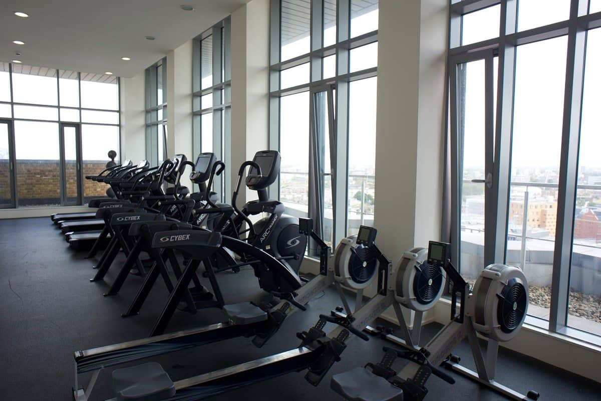 Chapter-Aldgate-London-Gym-Unilodgers