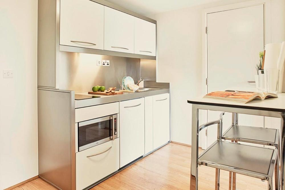 Chapter-Portobello-London-2-Bed-Apartment-En-Suite-Kitchen-Unilodgers