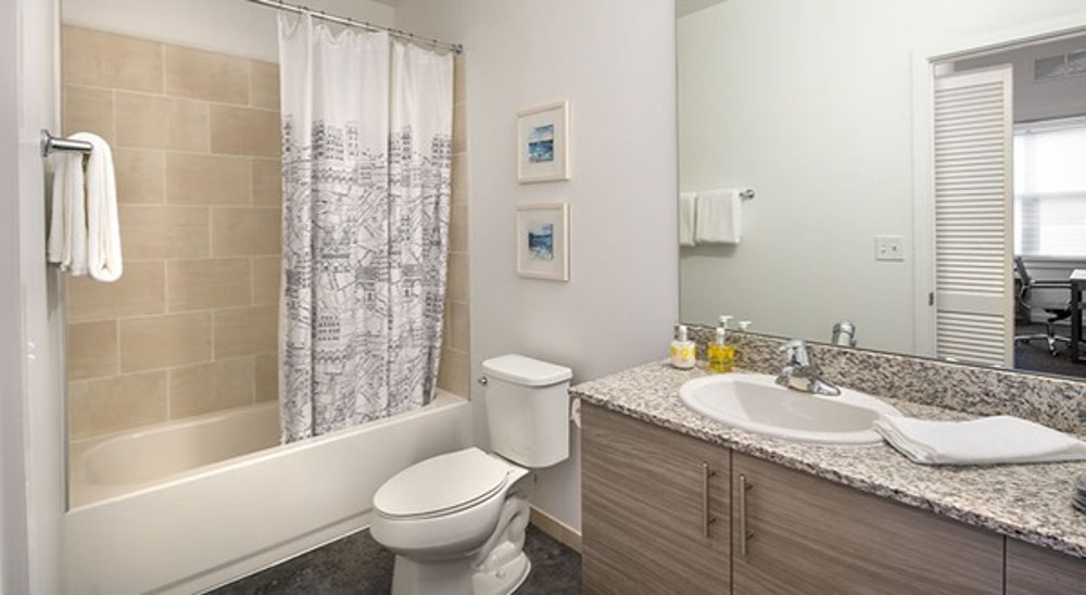 College-Town-Phase-III-Student-Apartments-Tallahassee-FL-Bathroom-Unilodgers