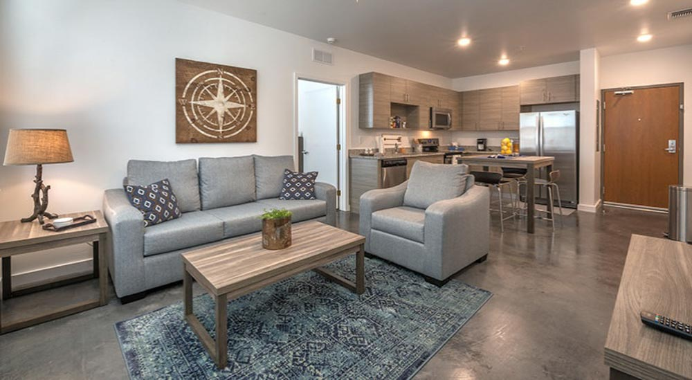 College-Town-Student-Apartments-Tallahassee-FL-Living-Room-Unilodgers