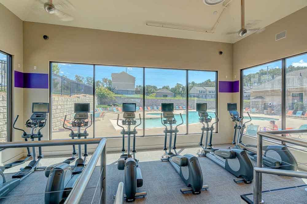 Copper-Beech-Townhomes-Harrisonburg-VA-Gym-Unilodgers