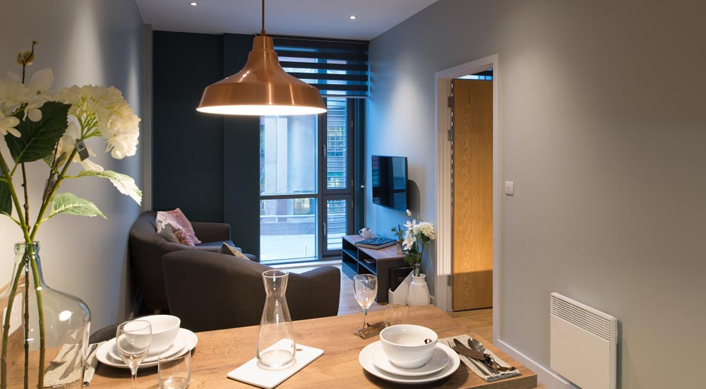 Crown-House-Sheffield-Living-Area-Unilodgers