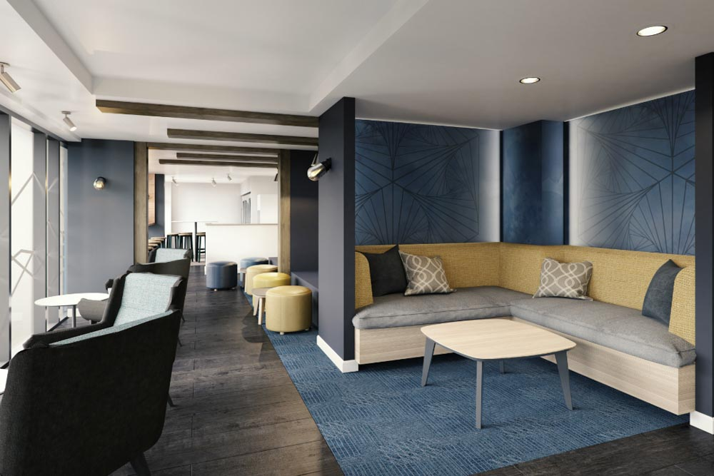 Crown-Place-Portsmouth-Common-Room-Unilodgers