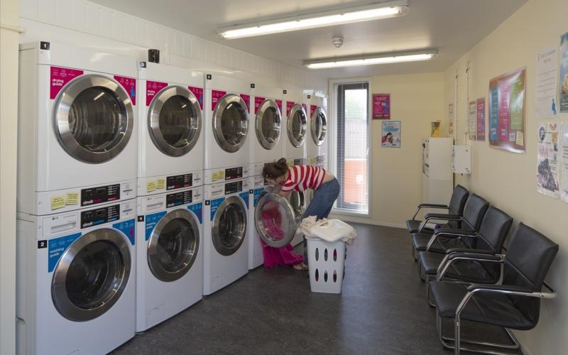 Denton-Holme-Student-Village-Carlisle-Laundry-Unilodgers