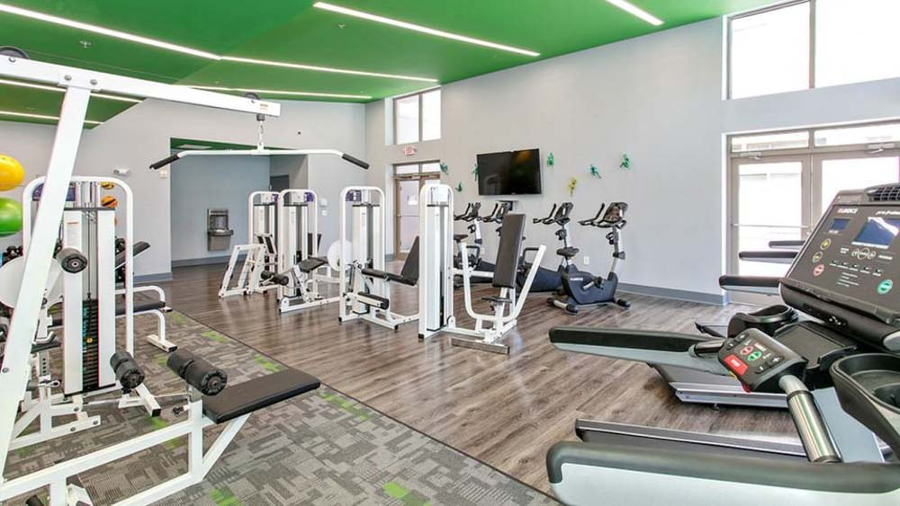 Dwell-ATL-Luxury-Apartments-Atlanta-GA-Gym-Unilodgers