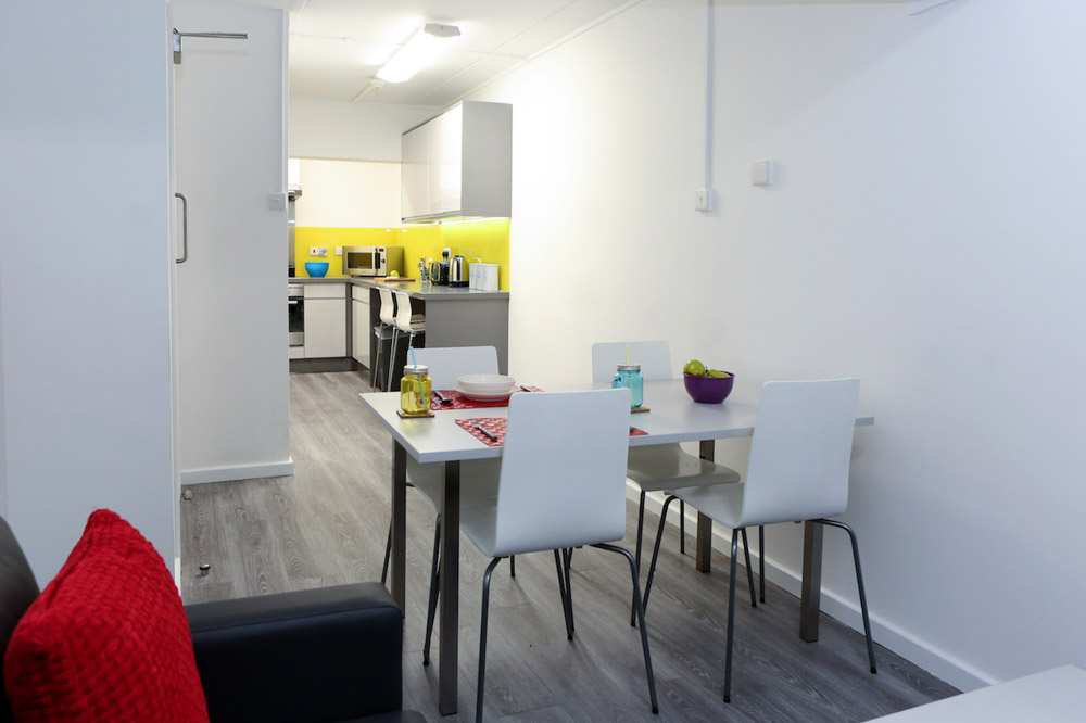 Dwell-Manchester-Student-Village-Manchester-Dining-Area-Unilodgers