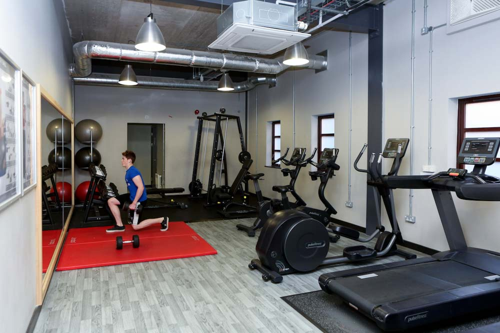 Dwell-Manchester-Student-Village-Manchester-Gym-Unilodgers