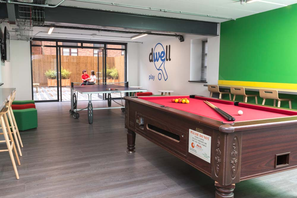 Dwell-Manchester-Student-Village-Manchester-Pool-Table-Unilodgers