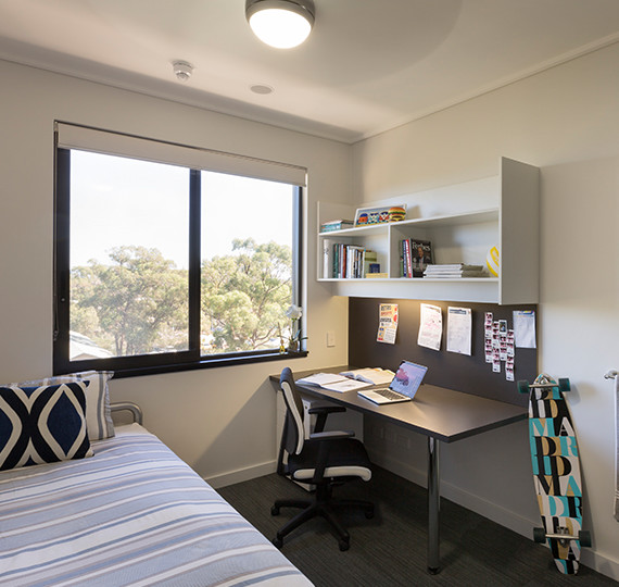 ECU-Village-Joondalup-WA-Study-Area-Unilodgers
