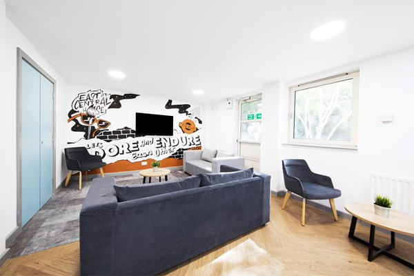 East-Central-House-London-Common-Room-Unilodgers