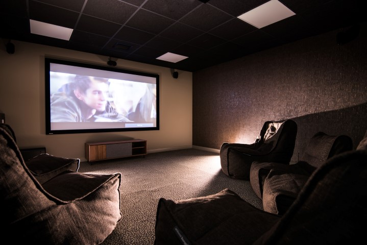 Ernest-Place-Durham-Cinema-Room-Unilodgers