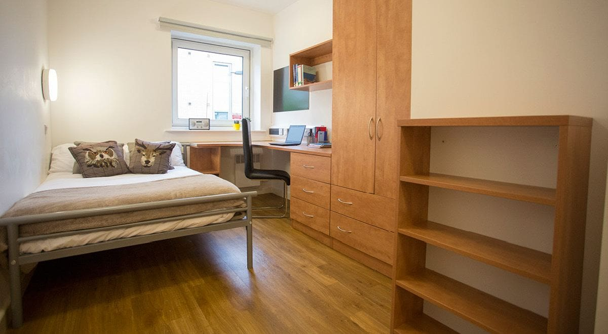 Exeter-One-Exeter-Premium-EnSuite-Bedroom-Unilodgers