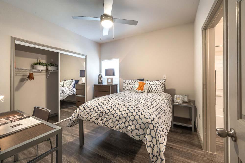 Forum Denton Student Apartments - TX | Unilodgers.com
