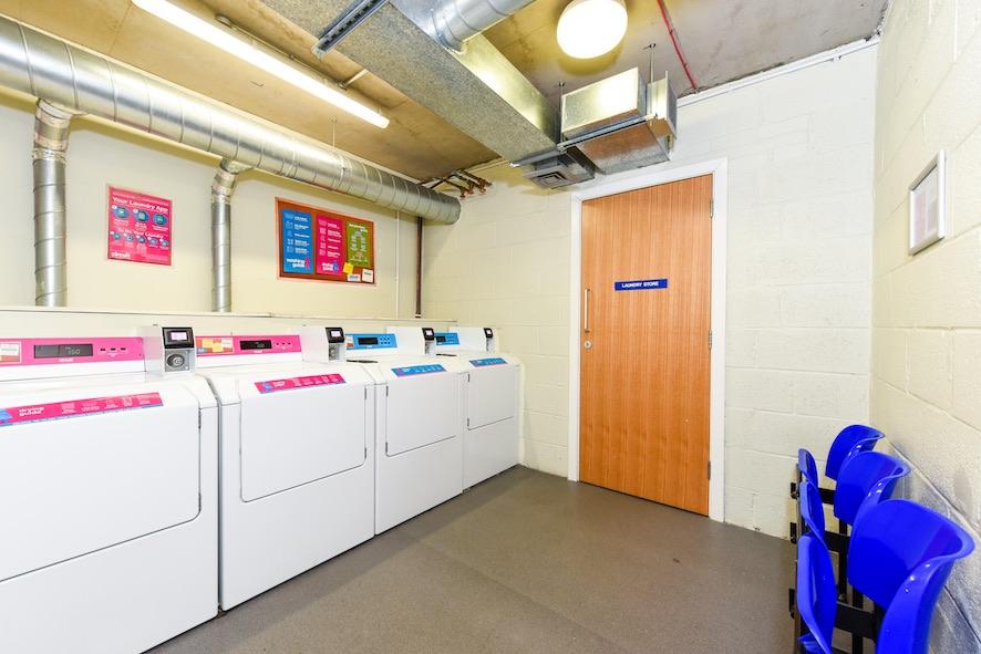 Gibson-Sreet-Glasgow-Laundry-Unilodgers