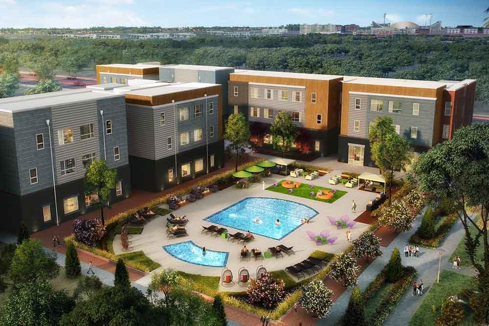 GrandMarc-Clemson-SC-Swimming-Pool-Unilodgers
