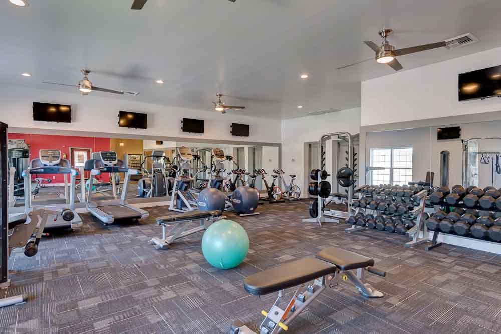 Grove-At-Cheney-WA-Gym-Unilodgers