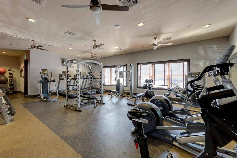 Grove-At-Pullman-WA-Gym-Unilodgers