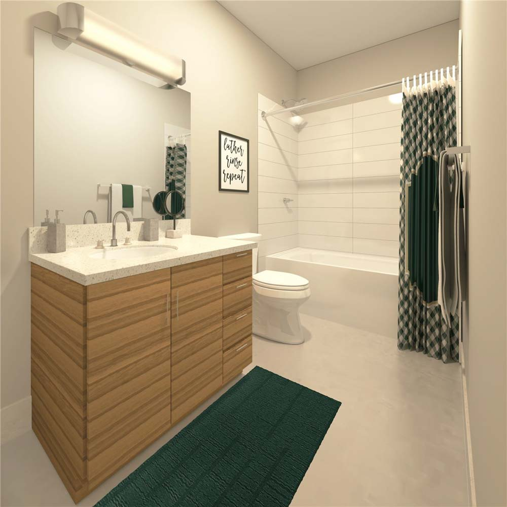 Hale-Mahana-Honolulu-HI-Bathroom-Unilodgers