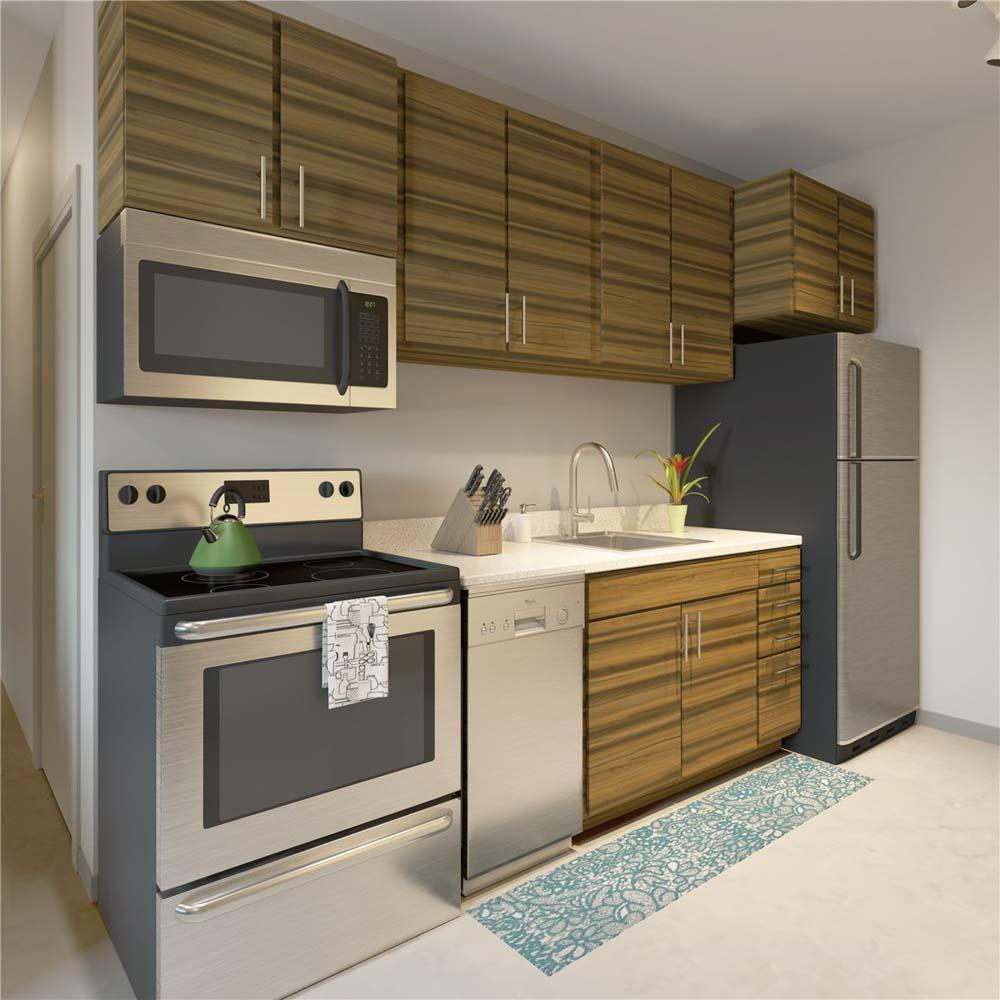 Hale-Mahana-Honolulu-HI-Kitchen-With-Fridge-Unilodgers