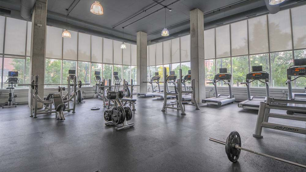 Here-Champaign-IL-Gym-Unilodgers