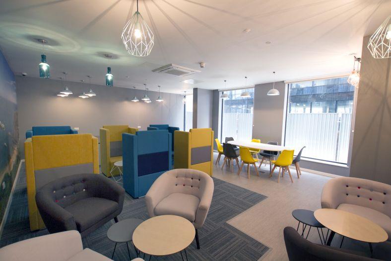 Home-Park-Bournemouth-Social-Area-Unilodgers