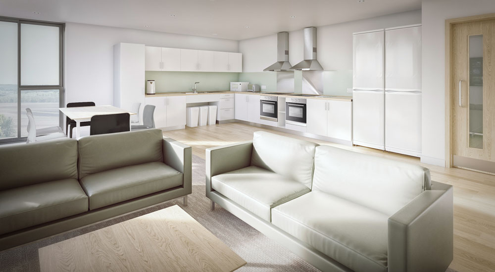 Homes-for-Students-Base-Glasgow-Ensuite-Room-1-Unilodgers