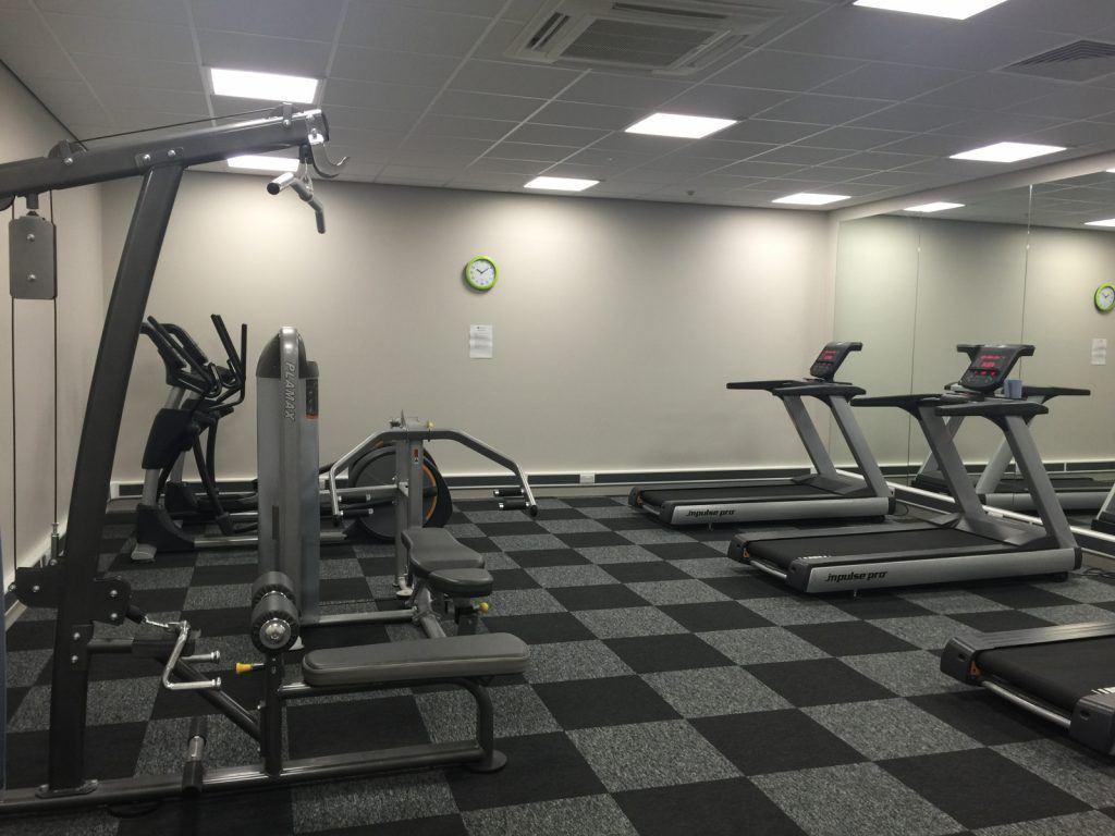 Hope-Street-Liverpool-Gym-Unilodgers