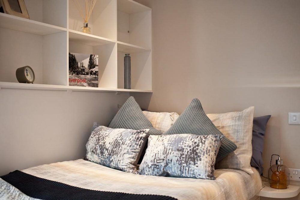 Hope-StrHope-Street-Liverpool-Bedroom-2-Unilodgerset-Liverpool-Premier-En-Suite-In-A-7-Bed-Apartment-Unilodgers