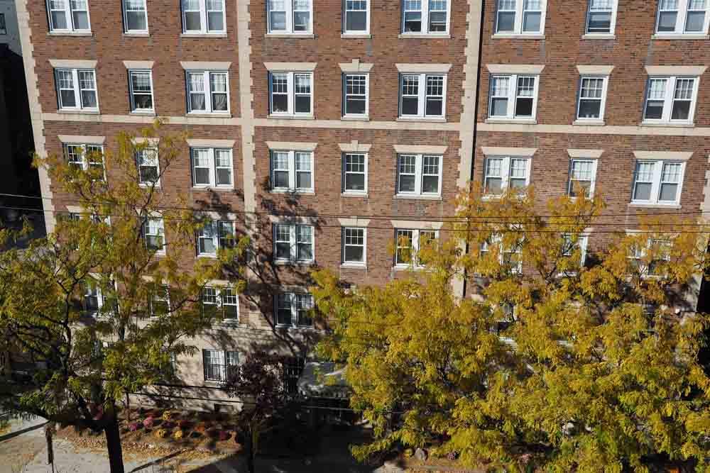 Howe-Place-Apartments-New-Haven-Connecticut-Exterior-Unilodgers