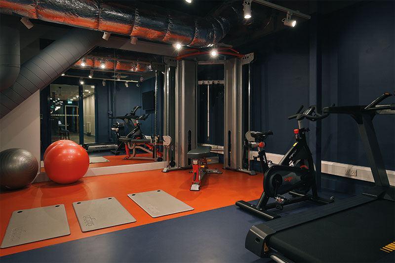IQ-Fountainbridge-Edinburgh-Gym-Unilodgers