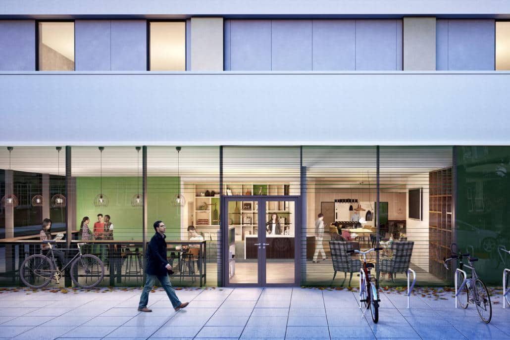 Jesmond-Apartments-Newcastle-Exterior-Unilodgers
