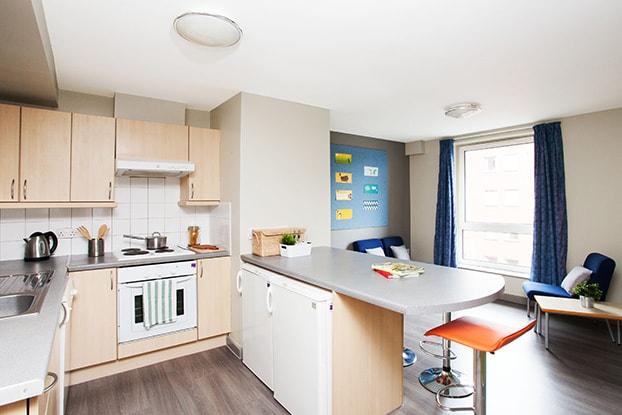 Kincardine-Court-Manchester-Kitchen-Unilodgers