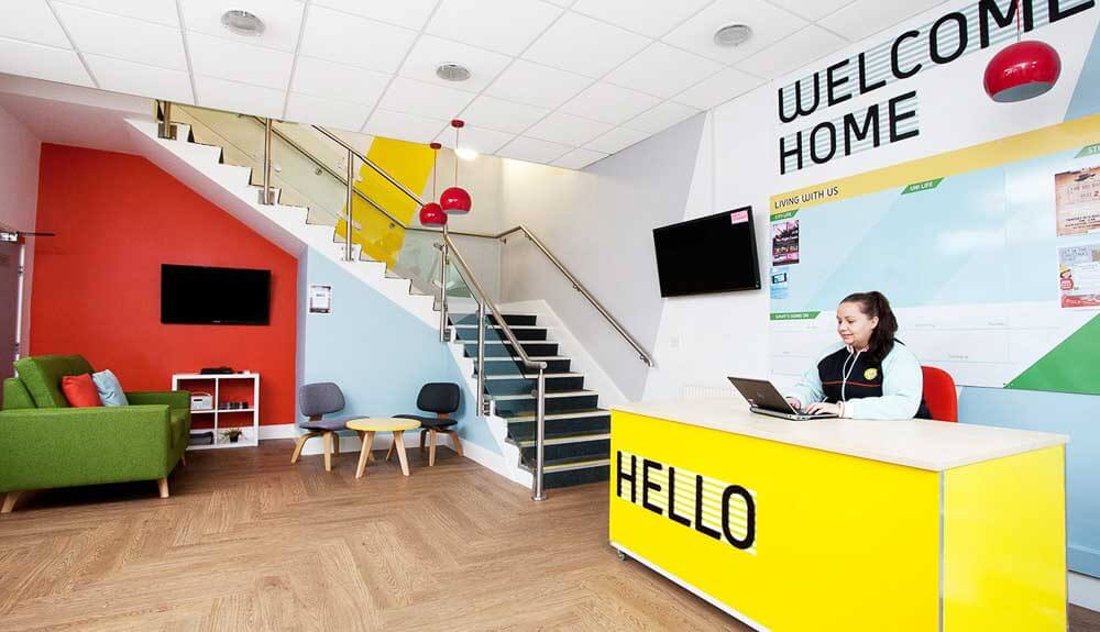 Larch-House-Liverpool-Reception-1-Unilodgers
