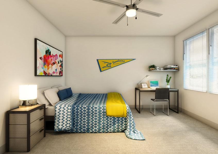 Legends-At-Kingsville-TX-Bedroom-Unilodgers