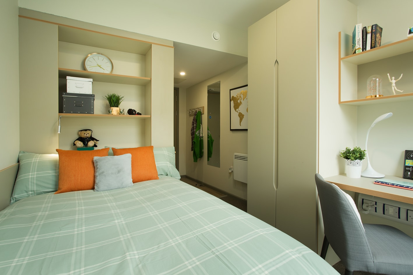 Liv-Dublin-Bedroom3-Unilodgers
