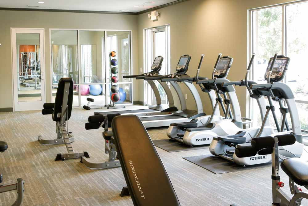 Lofts-At-College-Hill-Macon-GA-Gym-Unilodgers