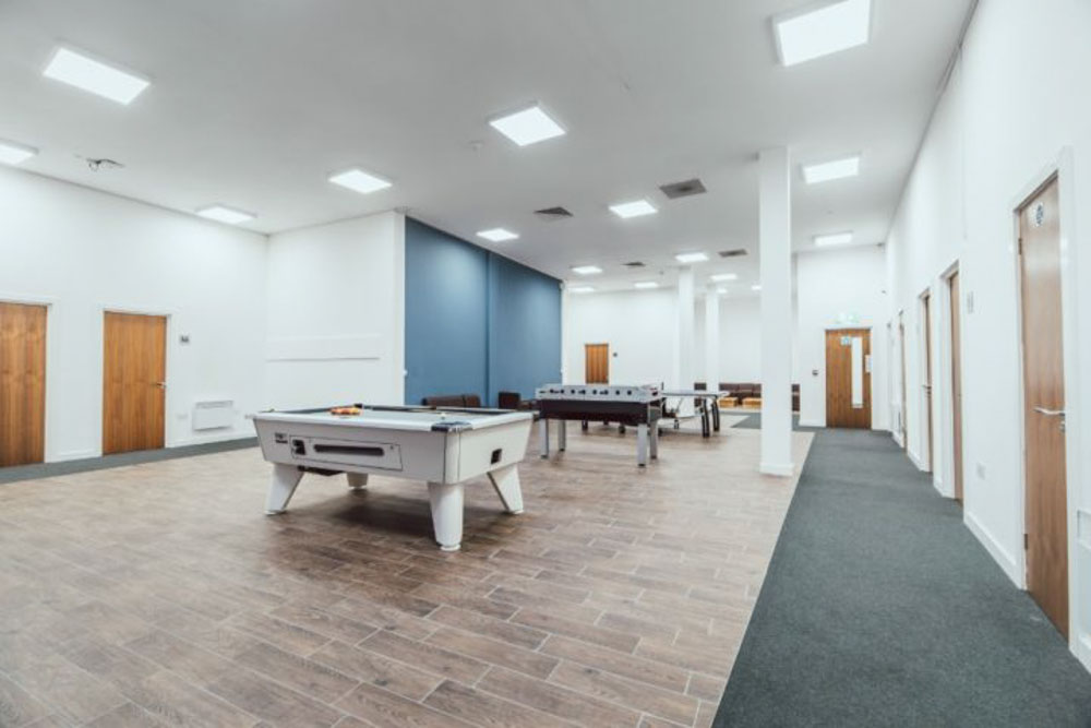Lomax-Halls-Stoke-on-Trent-Games Room-Unilodgers