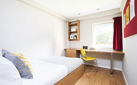 Manor-Bank-Newcastle-Upon-Tyne-Bedroom-1-Unilodgers
