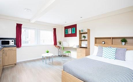 Manor-Bank-Newcastle-Upon-Tyne-Bedroom-2-Unilodgers