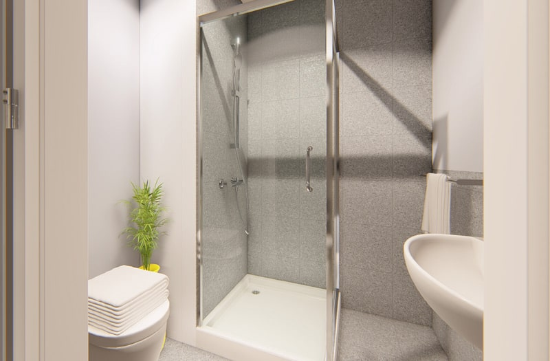 Mansion-Point-Manchester-Bathroom-Unilodgers