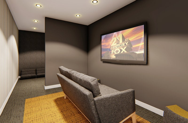 Mansion-Point-Manchester-Common-Room-3-With-TV-Unilodgers