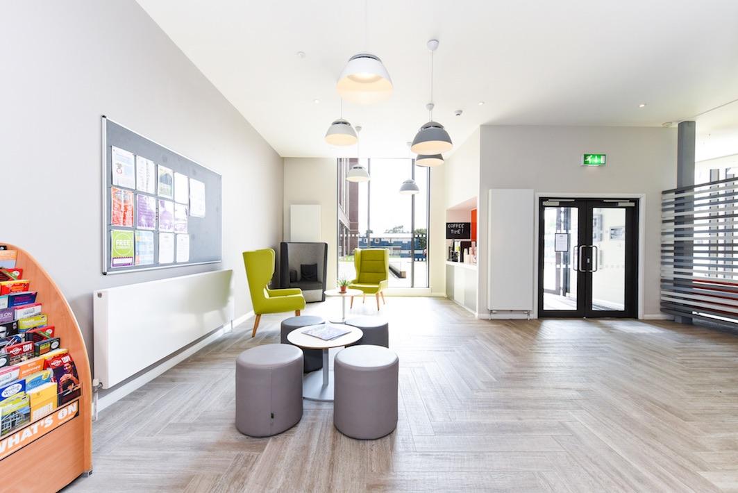 Merchant-Studios-Glasgow-Communal-Area-Unilodgers